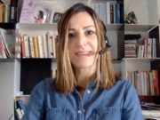 Chiara Grande, responsabile marketing di Seeweb