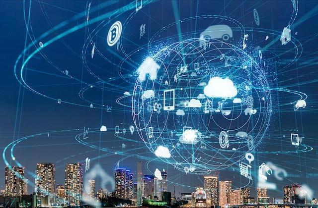 mercato IoT Italia 2020 Smart City