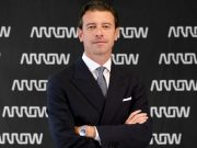 Michele Puccio, Country Manager Arrow ECS Business in Italia