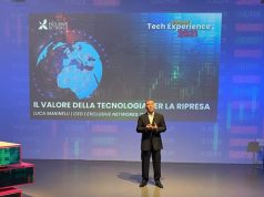 Luca Marinelli, General Manager Exclusive Networks italia