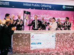 Exclusive Networks IPO