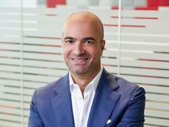 Fortinet Massimo Palermo Country Manager